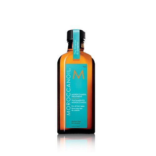 Moroccanoil Treatment original plaukų aliejus 25ml