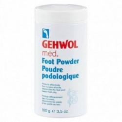 Gehwol Med foot powder pėdų pudra