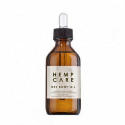 Hemp Care Dry Body Oil Sausasis kūno aliejus su natūraliu kanapių aliejumi 100ml