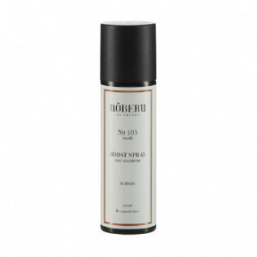 No 103 Boost Spray Dry Shampoo Blonde Sausas šampūnas
