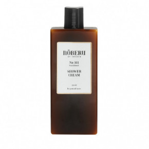 No 101 Shower Cream Sandalwood Santalmedžio aromato dušo gelis