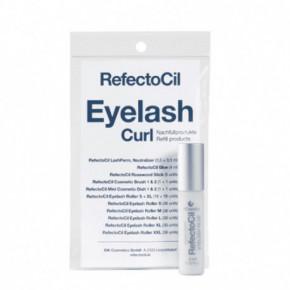 RefectoCil Refill Glue Klijai cheminiam blakstienų rietimui 4ml