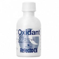 RefectoCil Developer Liquid Oksidacinis skystis 10vol, 3% 50ml