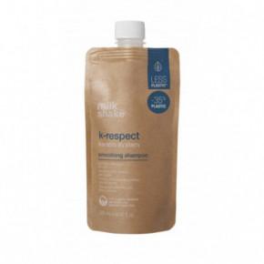 Milk_shake K-Respect Smoothing Shampoo Plaukus glotninantis šampūnas 250ml