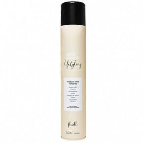 Milk_shake Medium Hold Hairspray Vidutinės fiksacijos plaukų lakas 500ml