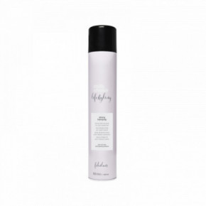 Milk_shake Lifestyling Strong Hairspray Stiprios fiksacijos plaukų lakas 500ml