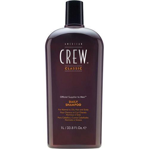 American crew Daily Shampoo Kasdienis šampūnas 250ml
