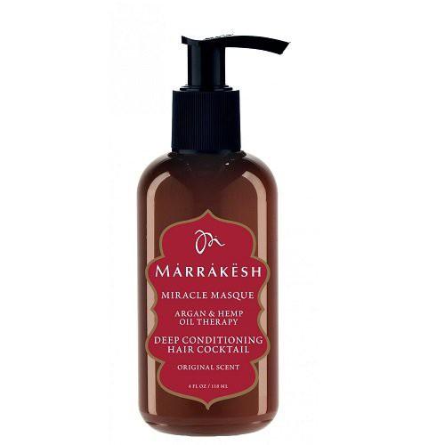 Marrakesh Miracle plaukų kaukė 236ml