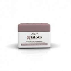 Kitoko Nutri restore plauko struktūrą atstatanti ir maitinanti kaukė