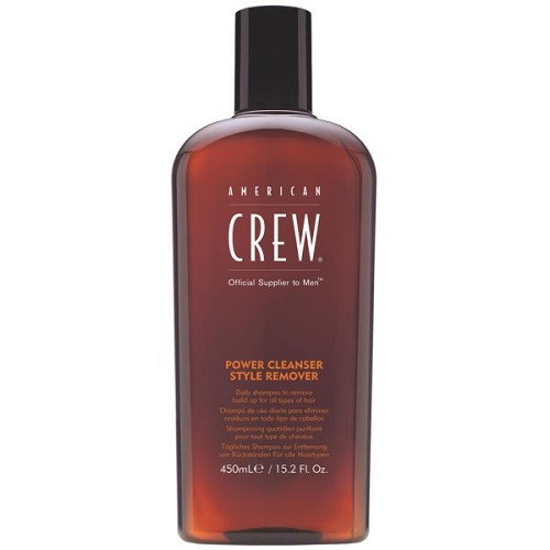 American crew Power Cleanser Style Remover Valantis šampūnas 250ml