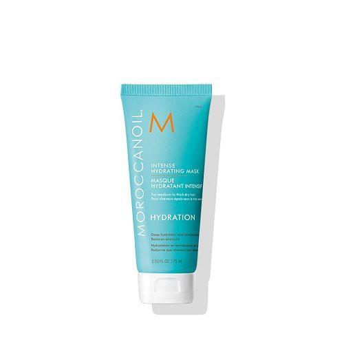 Moroccanoil Intense hydrating mask plaukų kaukė 250ml